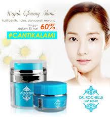 cara membuat wajah menjadi glowing secara alami cara membuat wajah glowing alami dr rochelle skin expert pinterest