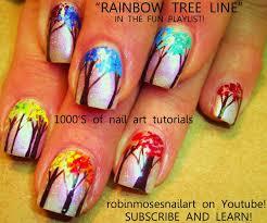 robin moses nail art may 2013