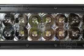 Led Fog Light Bar by Rigid Industries 10 Inch E Series Pro Led Light Bar Black