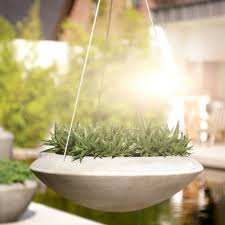 Modern Hanging Planters by Best Modern Hanging Planters Indoor Outdoor Our Top 10 Cluburb