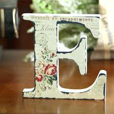 Decorating Wooden Letters For Nursery Wooden Letter Wall Decor Wood Letter Wall Decor Inspiring Goodly