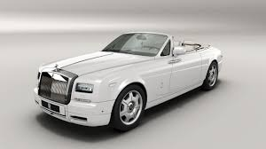 rolls royce white phantom rolls royce drophead coupe convertible herts rollers