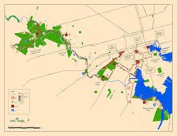 Potomac Mills Mall Map Gwynns Falls Trail