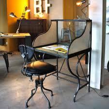 bureau strafor mobilier industriel meubles de métier les nouveaux