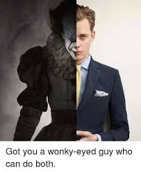 Tuxedo Meme - it memes funny it clown memes most hilarious pennywise