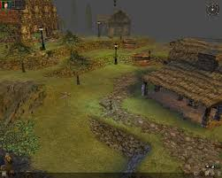 dungeon siege 2 mods dungeon siege legendary mod development image mod db