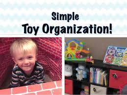 Toy Organization Toy Organization Ideas Favorite Kids U0027 Space Collab Youtube