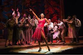 best broadway shows right now