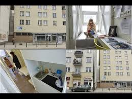 Narrowest House In The World The Narrowest House In The World Keret House Youtube