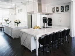 White Appliance Kitchen Ideas Kitchen Kitchen Wood And White White Kitchen Cabinets With