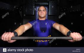 World Bench Press Record May 23 2009 Mcallen Texas Usa Ryan Stockton A Junior At