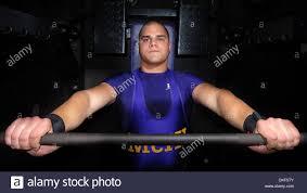 Bench Press World Record May 23 2009 Mcallen Texas Usa Ryan Stockton A Junior At