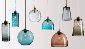 awesome coloured glass pendant light 43 for copper pendant light