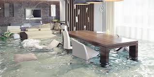 excess moisture or flooding can cause structures and personal