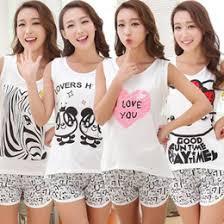 discount sleeve pajama sets 2017 sleeve