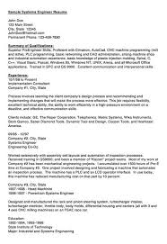 Validation Engineer Resume Sample Acoustic Validation Engineer Resume Resume Sample Pinterest