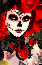 sweet day of the dead costume halloween pinterest costumes