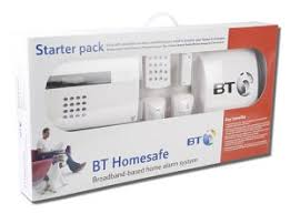 bt homesafe alarm protects and monitors your home via