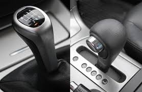 topic difference between automatic vs manual car from japan
