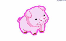 2 cartoon pigs free download clip art free clip art