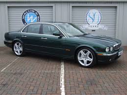 used 2004 jaguar xj v8 super for sale in cambridge pistonheads