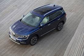 renault suv koleos with the new koleos renault brings a high end suv u2013 autoprova