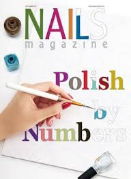Nails Is Nuts The Daily Upper Decker - nails magazine september 2011 by bobit business media issuu
