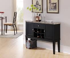 sofa table with wine rack wine rack console table design