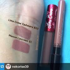 lime crime black friday best 25 lime crime review ideas on pinterest best lipstick