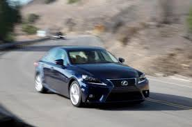 lexus enform remote issues 2014 lexus is line verdict motor trend