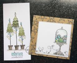 Christmas Cards Ideas by Paperartsy 2015 Topic 23 Christmas Cards And Gifts