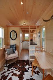 tiny house on wheels interior home design ideas