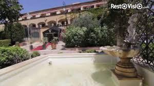 restaurant hôtel vallon de valrugues saint rémy de provence