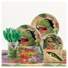 dinosaur birthday party supplies dinosaur birthday party supplies kit target