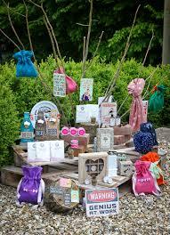 halloween wedding gifts whoo hoo gift bags