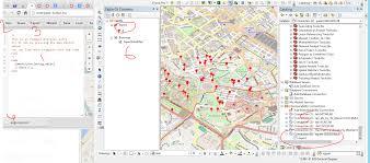 Open Street Maps Openstreetmap Importing Xml Data Into Arcgis Desktop
