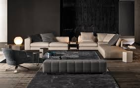 canape minotti freeman duvet sofa lounge sofas from minotti architonic