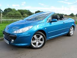 peugeot for sale usa used peugeot 307 sport 2 doors cars for sale motors co uk