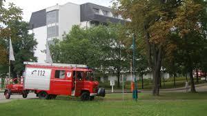 Wetter Bad Lausick Stromausfall Nach Feuer Kellerbrand In Klinik Leipzig Bild De