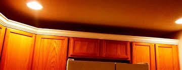 putting crown molding on kitchen cabinets how to install crown molding around kitchen cabinets