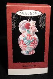 hallmark feliz navidad keepsake ornament 1996 mib never displayed