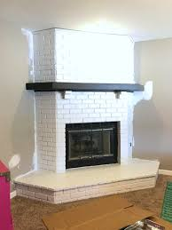 prescott view home reno fireplace remodel classy clutter
