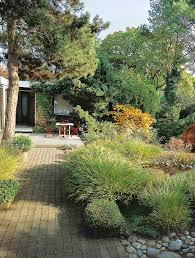 Gartengestaltung Mit Steinen Und Grsern Modern Garten Mit Grasern Gestalten Haus Design Ideen