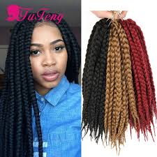crochet braiding hair for sale top crochet braids box braids hair crochet twist xpression