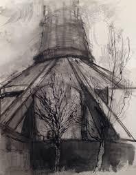 urban sketches janine pinion