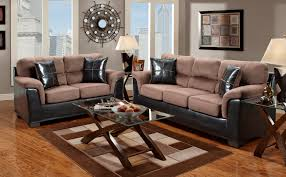 Livingroom Set Roundhill Furniture