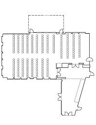 Theatre Floor Plans Floor Plans Of Event Spaces At Proximity Hotel Greensboro Nc