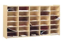 Desk Cubby Organizer Cubby Unit Classroom Direct