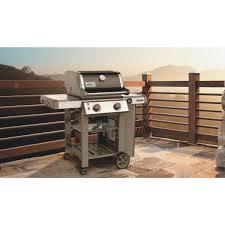 weber genesis ii e 210 gas grill 60010001 do it best