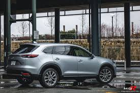 mazda 9 review 2017 mazda cx 9 u2013 m g reviews